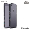 LOFTER Aluminium Bumper - Sking-Mok Black (iPhone7+)