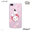 LOFTER Pets TP Case - Cute Little Bunny (iPhone7)