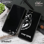 LOFTER Full Cover Glass - That Roar (iPhone7)