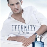 น้ำหอม Eternity Aqua for Men Calvin Klein for men 100ml.