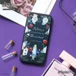 3D Case - Alice's in Wonderland (iPhone7+)