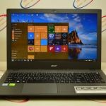(Sold out)Acer aspire E5-574G