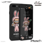 LOFTER iRobot Full Cover - Baseball Bunny (iPhone7+)