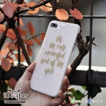 MAOXIN WD Case - Wonderful Time (iPhone7/6s/6)