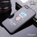 LOFTER Cartoon Mirror - Sking-Mok (iPhone7)