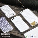 MAOXIN X6 Case - Lined Pattern (iPhone6+/6s+)