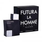 น้ำหอมอาหรับ FUTURA LA HOMME INTENSE BY ARMAF new in sealed box