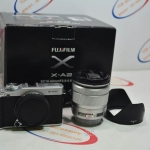 (Sold out)Fujifilm X-A2 Lens 16-50mm.