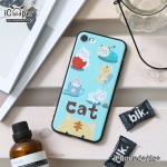 3D Case - Five Cat (iPhone6+/6s+)