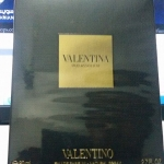 น้ำหอม Valentina Oud Assoluto by Valentino 80ml. EDP Spray, New in Sealed Box