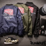 The Mile Fly Jacket
