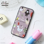 3D Case - Happy Animals & Nature (iPhone7+)