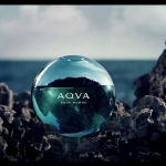 น้ำหอม Aqva Pour Homme Marine Bvlgari for men EDT 100ml. New in sealed box