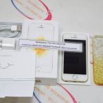(Sold out)iPhone SE 16GB Gold