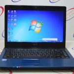 (Sold out)Acer aspire 4750
