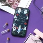 3D Case - Alice's in Wonderland (iPhone7)
