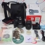 (Sold out)Canon EOS 600D+Lens 18-55 thumbnail 2