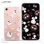 LOFTER Pets TP Case - Cat & Rabbit (iPhone7) thumbnail 3