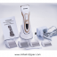 Siemens Hair Clipper Rechargeable AT-667 thumbnail 9