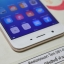 (Sold out)Oppo F1S Gold (A1601) thumbnail 6