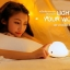 Whale LED Colorful Night Light thumbnail 5