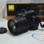 (Sold out)Nikon D60 body+เลนส์ Nikon 18-105 mm thumbnail 3