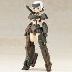 FRAME ARMS GIRL GOURAI TYPE 10 VER.[with Little Armory]
