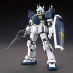 HG 1/144 GUNDAM GROUND TYPE-S [GUNDAM THUNDERBOLT VER.]