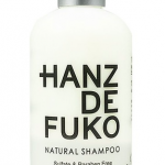 Hanz de Fuko Natural Shampoo (8oz. | 237 ml.)