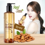 [THE FACE SHOP] Real Seed Cleansing Oil Almond 300ml