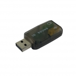 Usb Sound Adapter 5.1 Channel