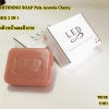 สบู่ผิวขาว LED Whitening Soap Plus Acerola Cherry