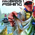Rapala Pro Bass Fishing [English] (PSP)
