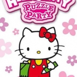 Hello Kitty Puzzle Party [English]