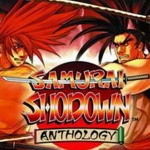 Samurai Shodown Anthology [English] (PSP)