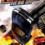 Flat Out Head On [English] (PSP)