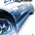 Ford Street Racing - LA Duel [English] (PSP)