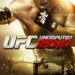 UFC Undisputed 2010 [English] (PSP)