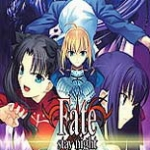 Fate Stay Night [JAP] (PSP)