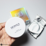 BIOAQUA Cream Air Cushion Extreme Bare Makeup