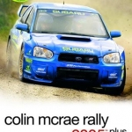 Colin McRae Rally 2005 plus [English] (PSP)