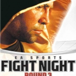 Fight Night Round 3 [English] (PSP)