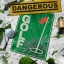 Dangerous Golf (1DVD9) thumbnail 1