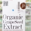 NM Grape seed extract 50 mg 80 เม็ด thumbnail 1