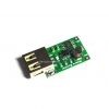 USB Charger DC Converter Step Up Module 0.9-5V To 5V 500mA
