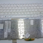 KEYBOARD ASUS 1015.(White)