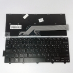 keyboard dell 14-3000