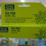 TEA TREE ACNE GEL 10 g