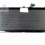 "Battery For Apple MacBook Pro 15"" A 1382 A1286"