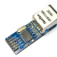 ENC28J60 SPI Interface Ethernet Network Module 51 Mini / AVR / ARM /PIC Code thumbnail 1